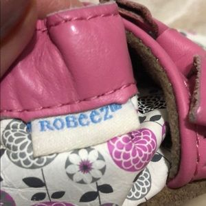 Robeez Shoes - Robeez shoes